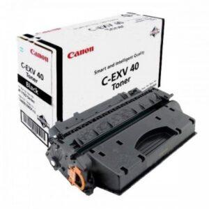 Canon CEXV40 Crni Toner Cartridge