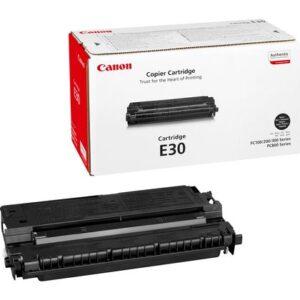 Canon E30 Crni Toner Cartridge