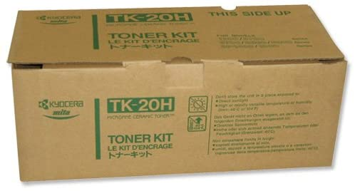 Kyocera TK-20 crni toner
