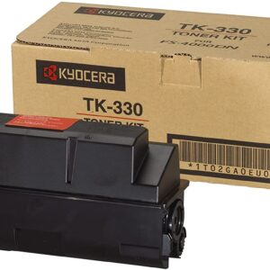 Kyocera TK-330 crni toner