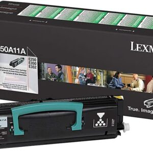 Lexmark E250 Crni Toner Cartridge