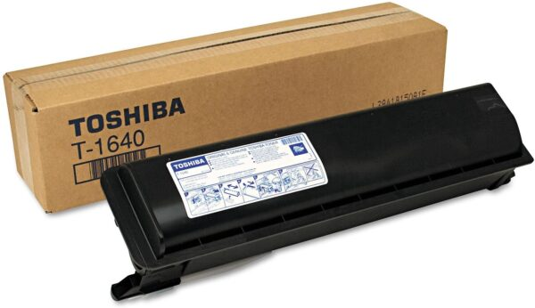 Toshiba T1640 crni toner