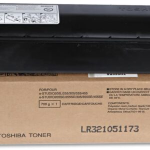 Toshiba T4530 crni toner