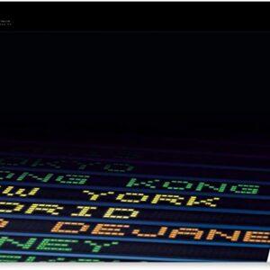 Hp crni laser toner cartridge 201A