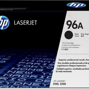 Hp crni laser toner cartridge 96A