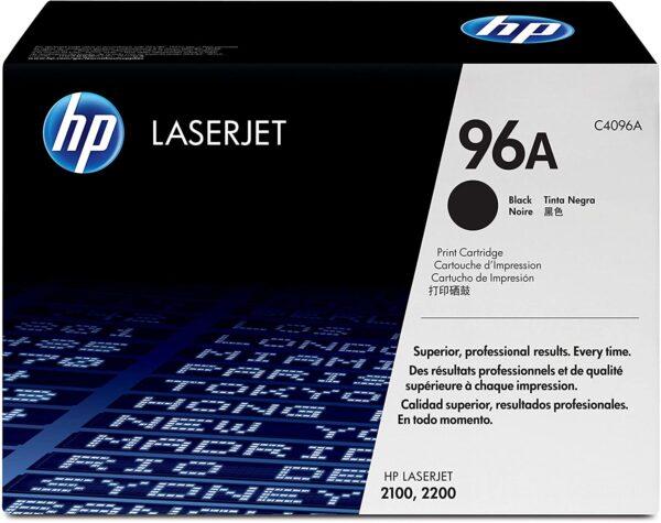 Hp crni laser toner cartridge 96A