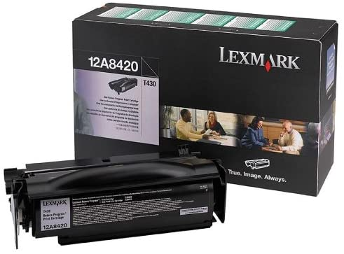 Lexmark T430 Crni Toner Cartridge