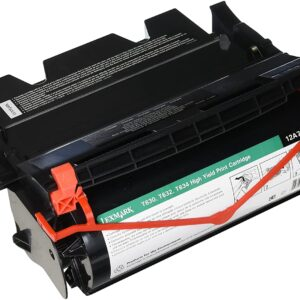 Lexmark T630 Crni Toner Cartridge