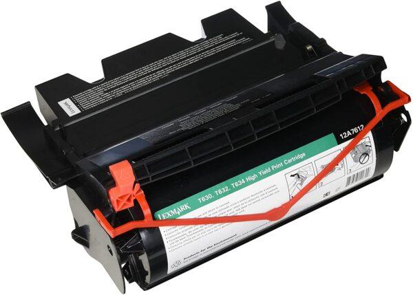 Lexmark T630 Crni Toner Cartridge