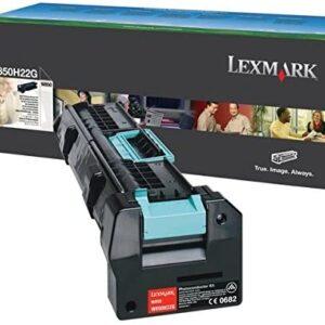 Lexmark W850 Crni Toner Cartridge